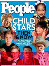 Child Stars Then and Now : Catching up with More Than 100 Showbiz Kids. Where Ar