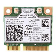 WiFi Bluetooth 4.0 WLAN-Karte Für Lenovo Thinkpad / Intel 7260AC 7260HMW