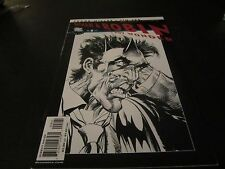 BATMAN & ROBIN THE BOY WONDER #8 RARE NEAL ADAMS SKETCH VARIANT !!!!