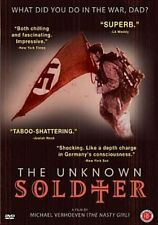 Unknown Soldier 0720229913096 With Michael Verhoeven DVD Region 1