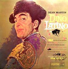 DEAN MARTIN LP DINO LATINO 1967