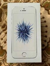 Apple iPhone SE - 64GB - Silver (Unlocked) - Please See Description