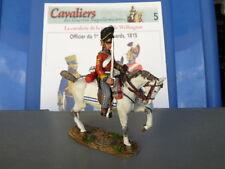 SOLDAT NAPOLEON DEL PRADO CAVALIER N° 19 SERGENT EWART , 2 ème DRAGONS SCOTS GR