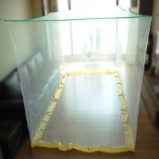 Big Size 7~8 Persons Portable Insect Mosquito Fly Bug Net Netting Bed Canopy