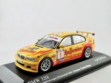 "BMW 320i  #1 ""Hasseröder""  C.Hürtgen Champion DPWM 2004  / Minichamps  1:43"