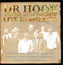 Dr Hook And The Medicine Show - Live In America (SFMCD066)