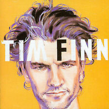 Tim Finn: Tim Finn CD Split Enz Crowded House