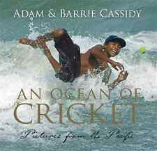 An Ocean of Cricket - Price included free standard postage