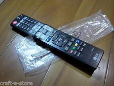 GENUINE NEW ORIGINAL LG AKB73275701 AV RECEIVER REMOTE CONTROL