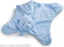 Baby Gund - My First Teddy Cozy - Blue - SALE