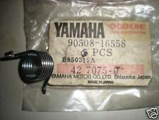 NOS Yamaha IT250 IT490 YZ490 Shift shaft Pedal Spring