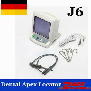 dental Apex Locator Apexlokalisator Endodontic Root Canal Finder dental 220V DEU
