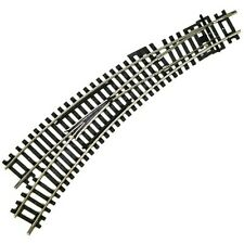 Left Hand Curved Point Hornby Track - R8074