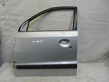 Hyundai Atos 5 Türig 46 Kw 1.1 Tür hinten links silber