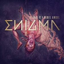 The Fall of a Rebel Angel by Enigma DELUXE EDITION 2-CD NEW SEALED