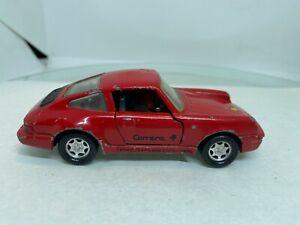 Matchbox Super Kings K168 Porsche 911 Carerra Red