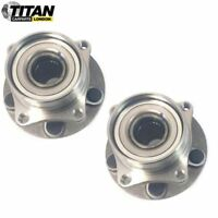 For Toyota Prius 1.5 Pack Of 2 2003-2009 43510-47011 Front Hub Wheel Bearing