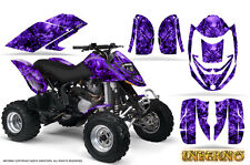 CAN-AM DS650 DS650X CREATORX GRAPHICS KIT DECALS INFERNO PR