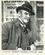 """DOUGLAS FOWLEY in """"Man from del Rio"""" Original Vintage Photo PORTRAIT 1956"""