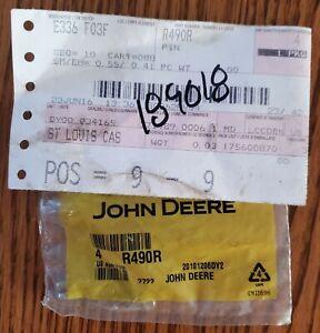 John Deere Original Equipment 3 pins #R490R
