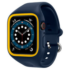 Apple Watch Series 6/5/4/SE Case 44mm 40mm | Caseology [Nano Pop] Color Cover
