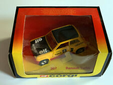 CORGI 1:36 RENAUL 5 TURBO ELF CIBIÉ RALLY Model Car #307 MIB`81 NEVER OUT OF BOX