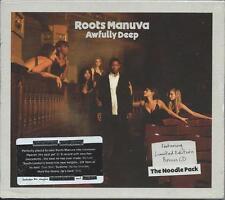Roots Manuva - Awfully Deep - Limited Edition + Bonus CD (2CD 2005) NEW/SEALED