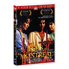 Jesus Of Montreal : Jesus De Montreal (1989) DVD - Denys Arcand (*NEW)