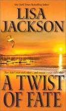 A Twist Of Fate: A Novel of Romantic Suspense