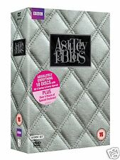 Absolutely Fabulous: Absolutely Everything (BBC DVD)~~Saunders/Lumley~~BRAND NEW