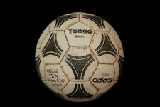 Adidas Soccer Match Ball Football Tango Rosario Trilast Durlast Fifa World Cup
