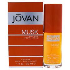 Jovan Musk by Jovan for Men - 1 oz EDC Spray