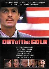 Out of The Cold ~ Mia Kirshner Keith Carradine Brian Dennehy ~ DVD FREE Shipping