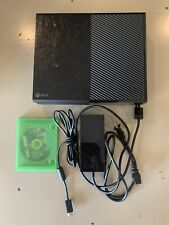 Microsoft Xbox One 500Gb With One Game
