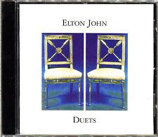 ELTON JOHN - DUETS - CD ALBUM   [4]