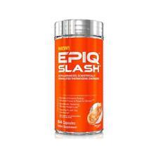 EPIQ USA brûleur de graisse fou fort déchiré Thermogène énergie Focus Diet 84 Caps