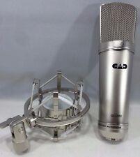CAD Audio - GXL 2200 - Large Diaphragm Cardioid Condensor Mircophone
