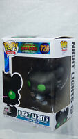 Funko Pop How To Train Your Dragon Hidden World Night Light 726 Green Eyes Toy