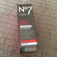 Boots No7 **MEN** Protect And Perfect Intense Advanced Eye Cream - £10