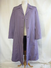 Polyester Petite Trench Coats for Women