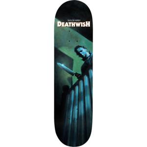 Deathwish Taylor Kirby Halloween Michael Myers Boogey Man Skateboard Deck 8.0