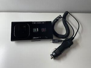 Bluetooth Supertooth Light Handsfree Kit & Car Charger BTSLBC3