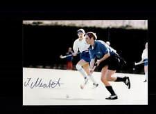 Ilhem Merabet Original Signiert Hockey + A 151357