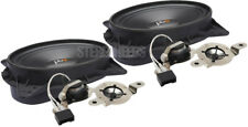 Powerbass OE69C-TY Component OEM 2-Way 6x9 Car Speaker System Set Toyota Lexus