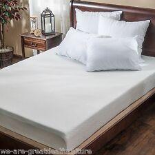 "Bedroom Furniture King Size 8"" Memory Foam Mattress"