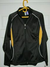 NWT Ladies Holloway Full Zip Warm up jacket Size XL