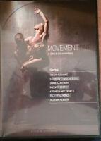 Movement One:  A  Dance Documentary (DVD 2012) LN