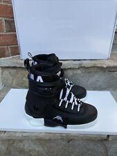 Razors Brian Shima Reissue PRO AGGRESSIVE INLINE SKATE Men's US Size 10 Boot