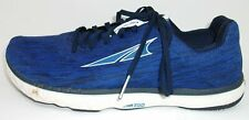 ALTRA Men's Escalante 1.5 Road Running Shoes, Blue, 11.5 US (USED)