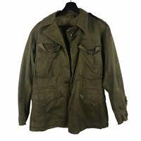 US Army M1943 Field Jacket